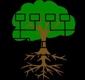 Carty Family Tree