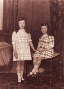 The Mrs Reillys - Mary Ann and Anne Carty